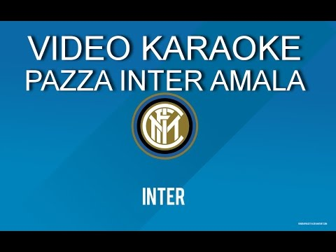 Pazza Inter Amala Base Karaoke