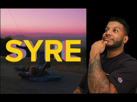 Jaden Smith - Syre (Reaction/Review) #Meamda