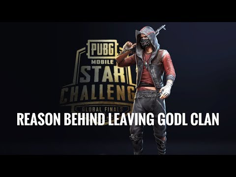 Why I left GodL clan? The truth