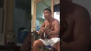 Угарное песня под гитару