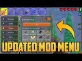 Terraria android 1.2.12785 Mod Menu   Infinite Health, Unlimited Items, God Mode   Working 2017