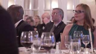 2016 ICIT Gala:  Presentation Of Pinnacle Award To Federal CIO Tony Scott