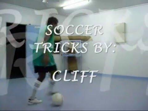 Slick Soccer Skills....PNG Style