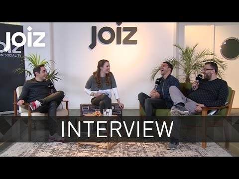 Eko Fresh, Kostja Ullmann & Kida Ramadan über besoffene Babys - Interview