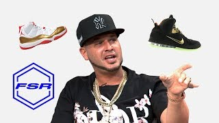Soley Ghost Exposes the Black Market of Stolen and Fake Sneakers | Full Size Run