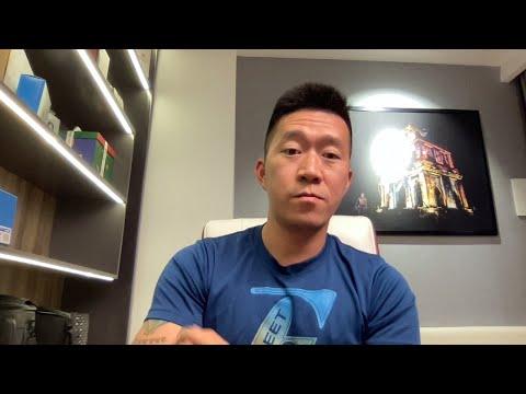 Livestream Chia Sẻ Về Các Cuộc Hành Trình và vấn đề Tiền