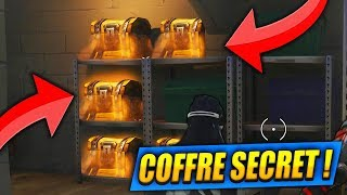 "LOS NUEVOS CTUS ""SECRETOS"" Son ISHOCKED en FORTNITE: Battle Royale!! (PASAJE SECRETO)"