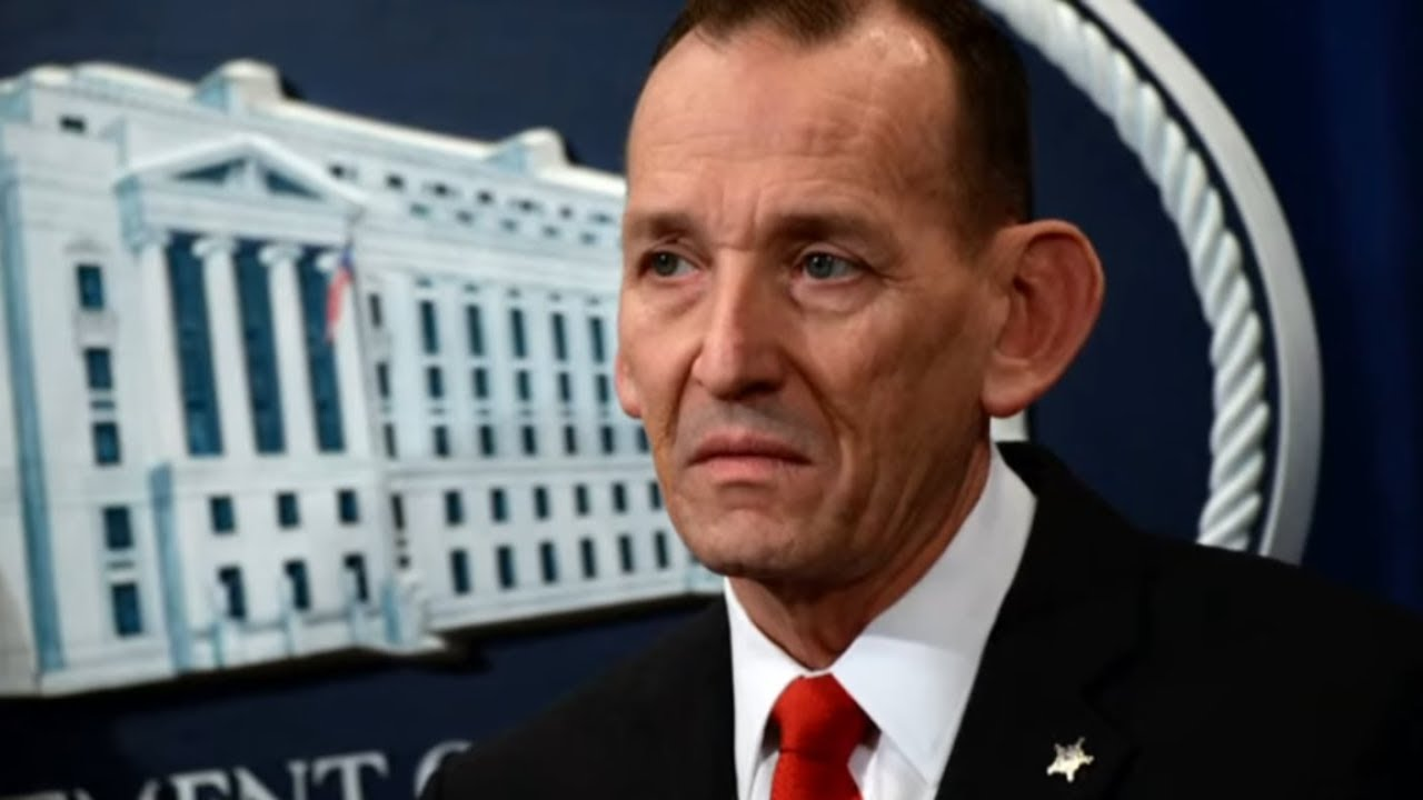 Trump entlässt auch Secret-Service-Chef Randolph Alles