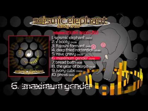 seismic elephant [PV]