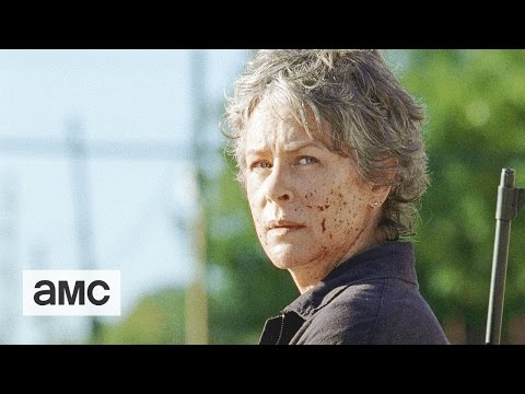 The Walking Dead: Next on: 'Bury Me Here' Ep. 713