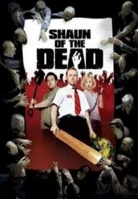 movieposter shaun of the dead don't stop me now youtube Shaun of the Dead Meme at fashall.co