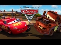 Cars Lightning McQueen ,Mater ,Tod Marcus,Chick, Games Android -Part 1
