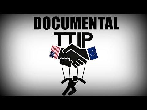 TTIP - La dictadura de las multinacionales (documental)