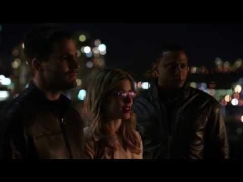 Arrow 3x19   Roy Harper Dies And Leaves The Show