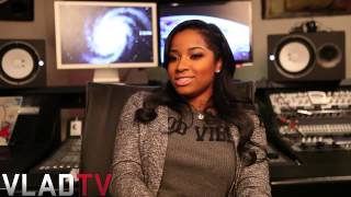 Toya Wright: Lil Wayne & Christina Milian Dating Is a