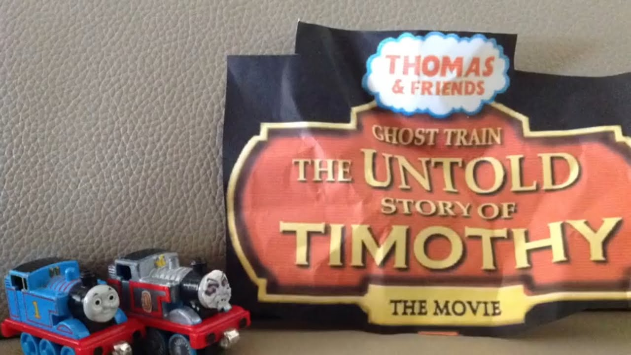 Download Thomas and friends ghost train-the untold story of Timothy full movie-Halloween special