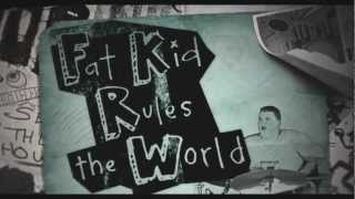 FAT KID RULES THE WORLD Trailer   Tiff Next Wave Public Programme