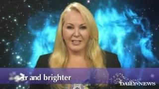 Gambar cover Jennifer Angel's 2010 horoscope