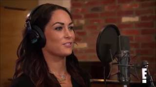 Who sings better Nikki or Brie?