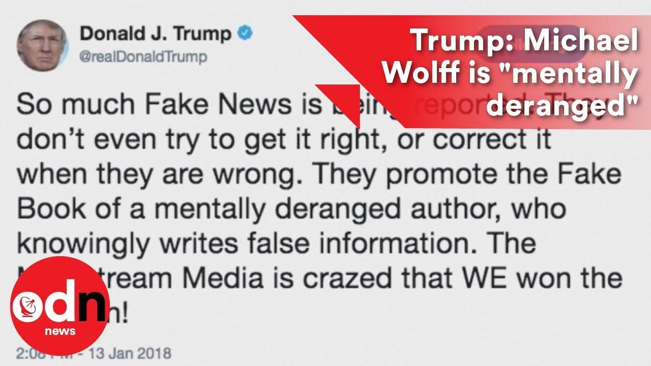 Trump shares Chuck Woolery tweet that says 'everyone is lying ...