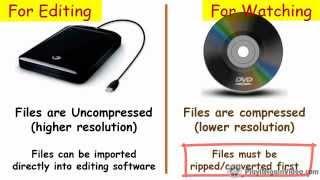 Video Transfer Movies to External Hard DRive - 7 FAQ download MP3, 3GP, MP4, WEBM, AVI, FLV Agustus 2018