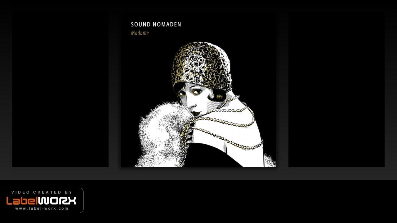 Sound Nomaden