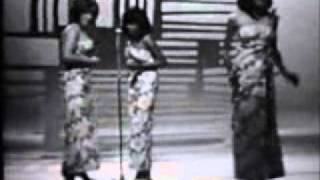 The Supremes - Back In My Arms Again (Hullabaloo May 11, 1965)
