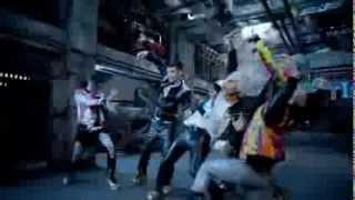 """Fantastic Baby - BigBang """"I Wanna Dance Dance Dance Da-Dance"""" For 2 Minutes"""
