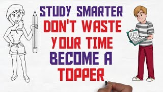 How To Concentrate On Studies (Hindi) | Quick and Easy Study Tips in Hindi