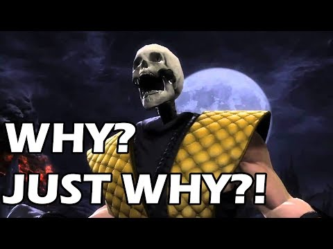 13 Krappiest Mortal Kombat Klones They Want Us To Forget
