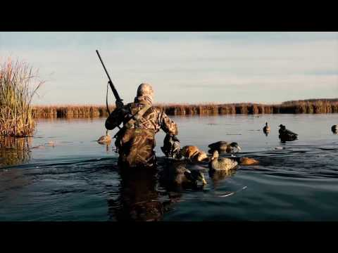 Duck Hunting In Canada | Cabela's Northern Flight