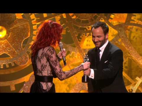 Florence & The Machine win MasterCard Album of the Year Award | BRIT Awards 2010