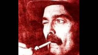 Captain Beefheart: Somebody walkin in my home