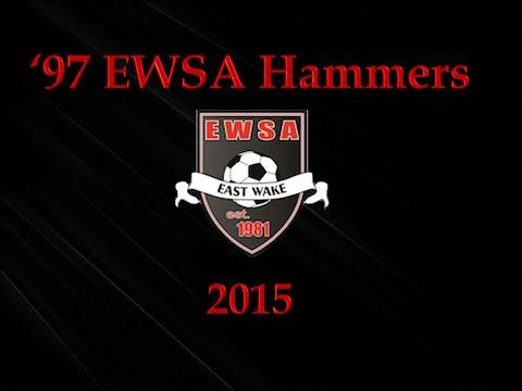 '97 EWSA Hammers vs TFCA Alliance - 2015 State Cup Semi Final
