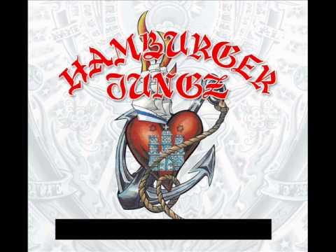 Hamburger Jungz - Fieber der Nacht (mit Untertiteln/Lyrics)
