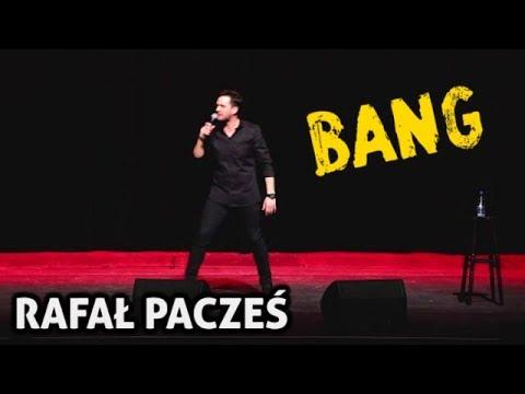 Rafał Pacześ - 'BANG' (2018) (całe nagranie)