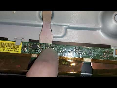 How you fix the UE55ks7000,ks7500, ks8000, ks9000, 65KU6680(1)