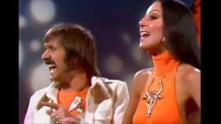 Sonny & Cher - Games People Play (Tradução)