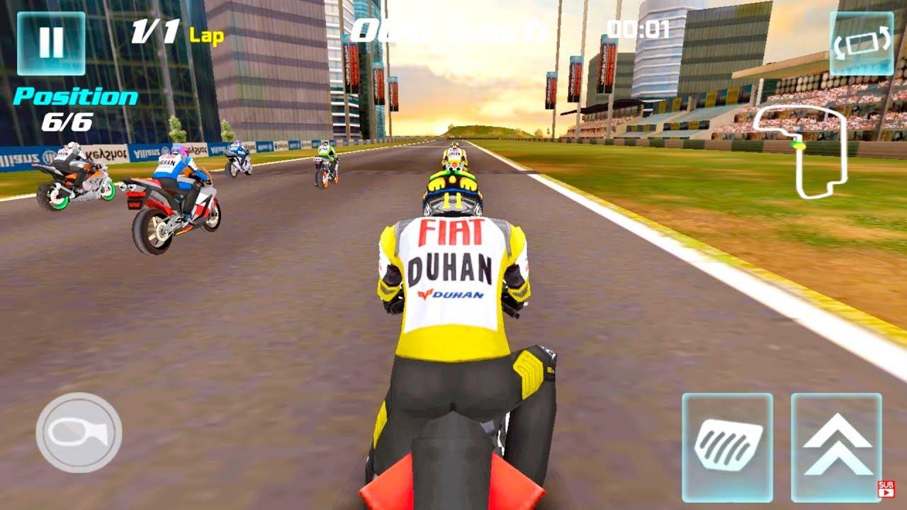 download game motogp racing top bike 3d