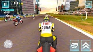 Motogp Racing Top Bike 3D - android games 2018 walkthrough simulator new games