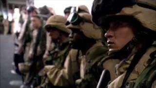 Operation Enduring Freedom NAVY/USMC