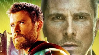 THOR LOVE & THUNDER Christian Bale Character Theory! | RT