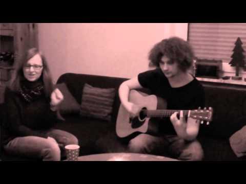 Mr Big  Green Tinted Sixties Mind  Acoustic   Melanie Mau & Martin Schnella of Flaming Row