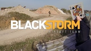 BlackStorm Airsoft / Royal Flush