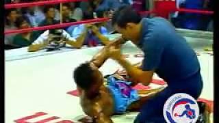 Best of Muay Thai Fights