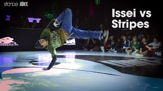Download Video Issei vs Stripes // .stance // Silverback Open 2018 - udeftour.org MP3 3GP MP4