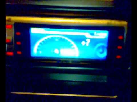 Opel Astra GTC - Blaupunkt