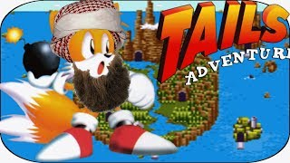 TAILS ADVENTURE (GAME GEAR) : C