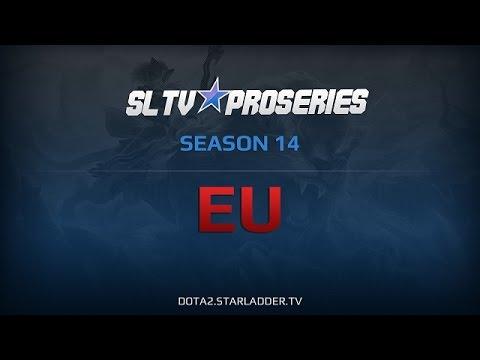 D-FORCE - MYRM by DONBASS & Cold Ethil (Pro Series Season 14 EU)