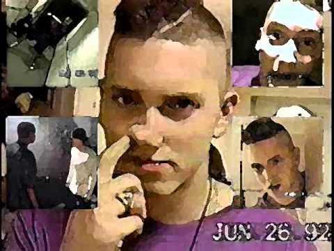 Eminem - Fuckin' Crazy (Explicit) (Y1DO Official Remix)